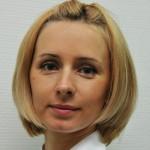 Гадроссек Ирина Викторовна