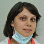 Аверьянова Светлана Валерьевна